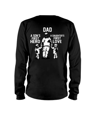 Family BB89 Sailor Dad