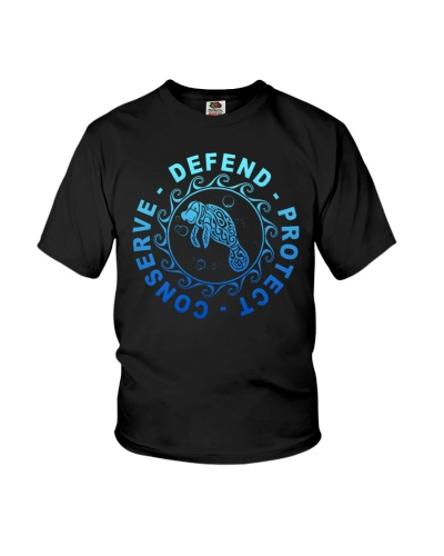 HD Protect Manatee