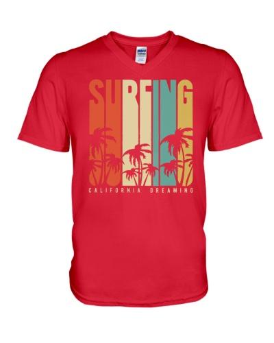 Surfing TT94 Dreaming