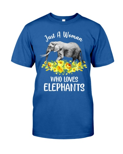HQ Elephants
