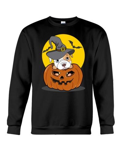 BN Pitbull Halloween