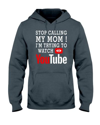 HD Stop Calling
