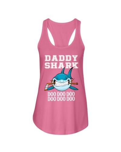 Family HD Daddy Shark 4