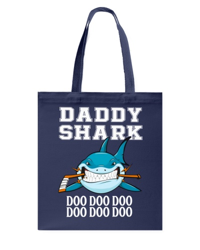 Family HD Daddy Shark 4