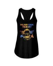 NN Punch Ladies Flowy Tank thumbnail