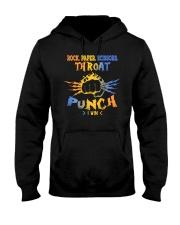 NN Punch Hooded Sweatshirt thumbnail