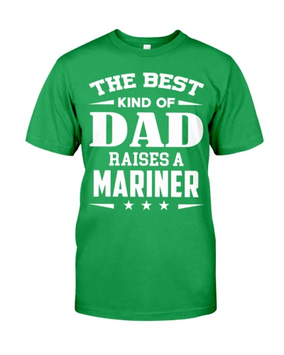 Family HD Mariner Dad