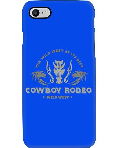TT94 Cowboy Rodeo