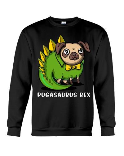 Dog Lovers HD Pugasaurus 1