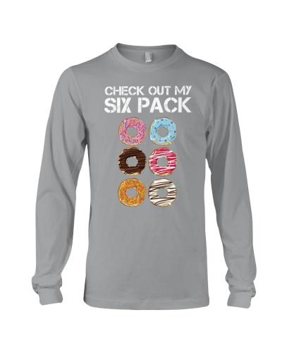 Fitness 3689 Donut Pack