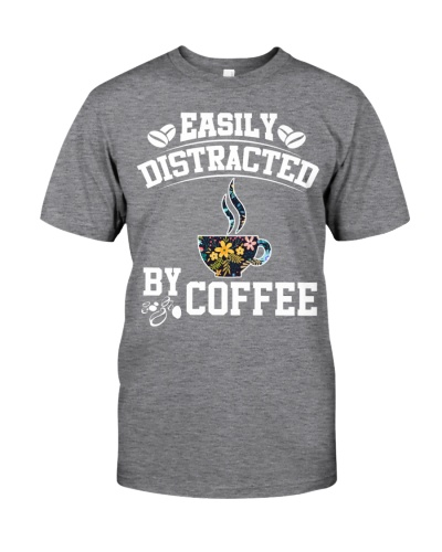 Spirit PH89 Distracted By Coffee