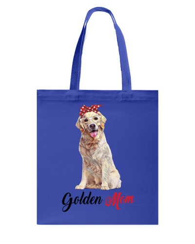Dog Lovers HD Mom Golden 1