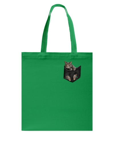HQD Cat Pocket