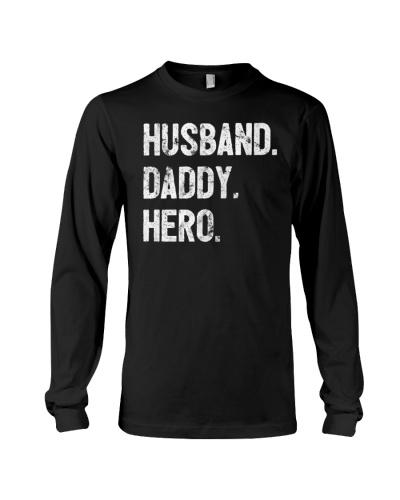 Family HD Daddy Hero