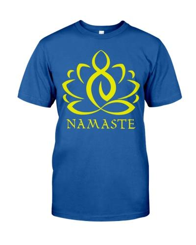 A97 Lotus Meditation