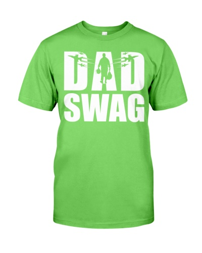 Family HD Dad Swag Airforce