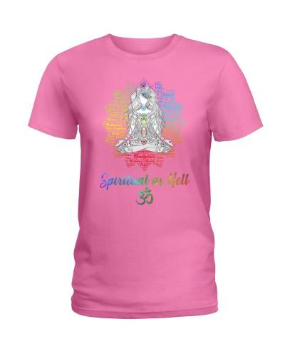 XP Spiritual