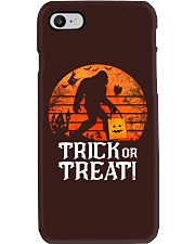 NN Trick Or Treat Phone Case tile