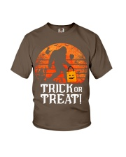 NN Trick Or Treat Youth T-Shirt tile