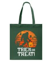 NN Trick Or Treat Tote Bag thumbnail