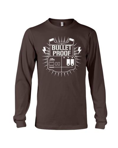 BTS 3689 Bullet Proof