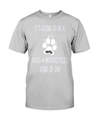 Dog Lovers 3689 Biker Day 1