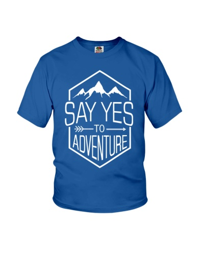 A97 Say Yes