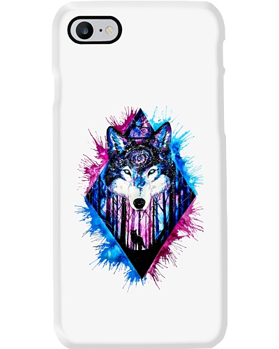 BB89 Wolf Color