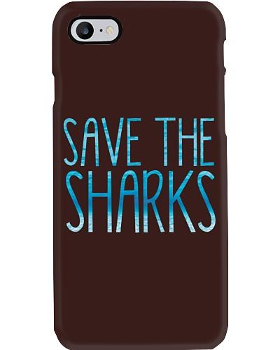 HD Save The Shark