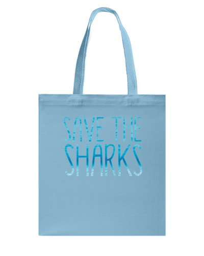 HD Save The Shark