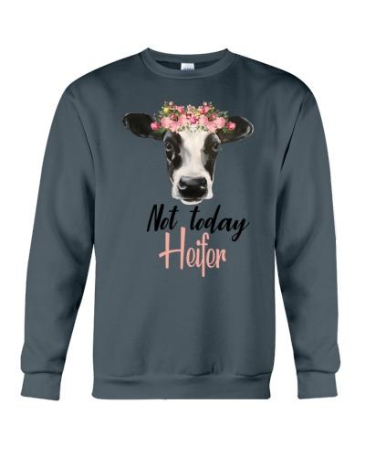 HD Heifer