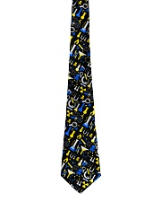 XP Chemical Tie Tie front