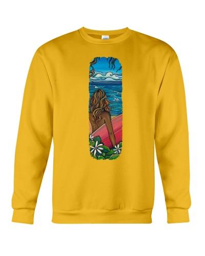 Surfing TT94 Girl