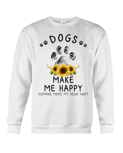 HD Make Me Happy 1