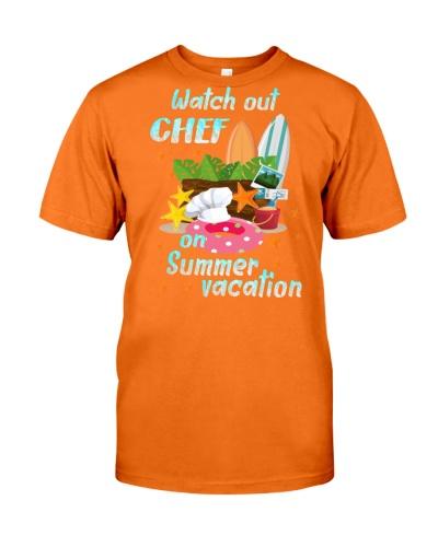 Summer PH89 Chef