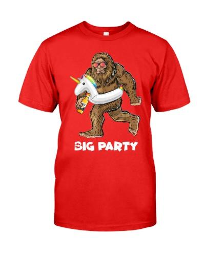 HQ Big Party
