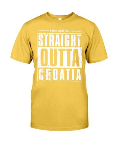 HD Outta Croatia