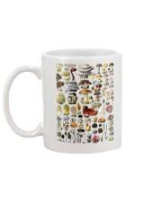 HQD Big Mushrooms Cup Mug back