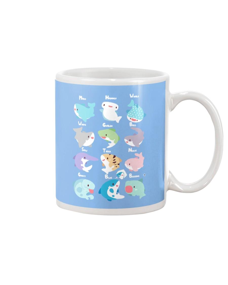 HD Shark Mug Mug