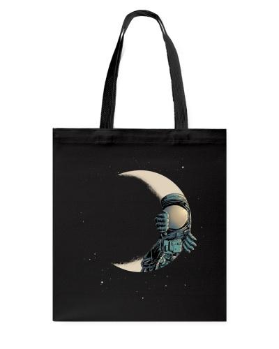 Astronauts BB89 The Moon