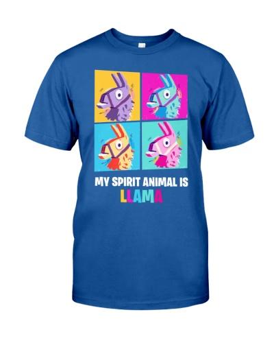 HD Spirit Llama