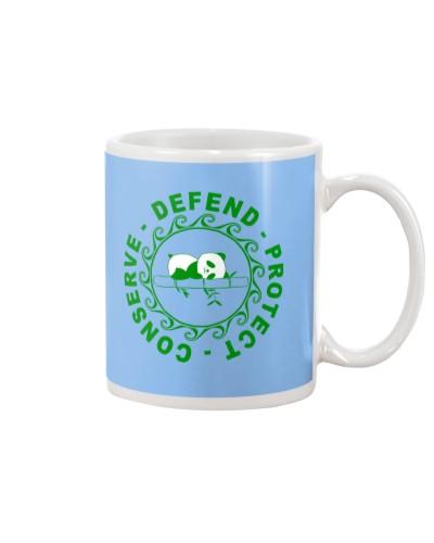BN Defend Panda