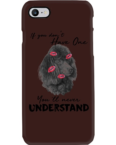 Dog Lovers HD Poodle Understand 1