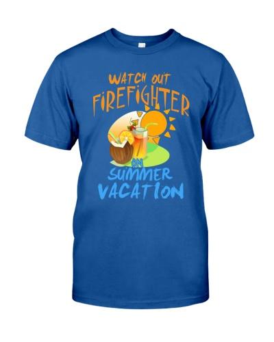 Summer PH89 Firefighter