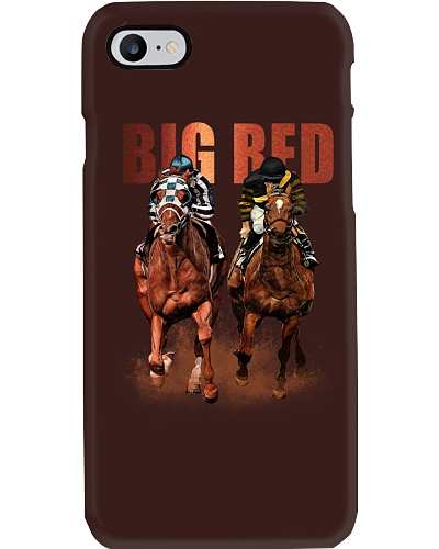 HQ Big Red 2