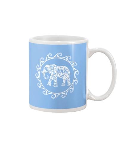 HD Conserve Elephant