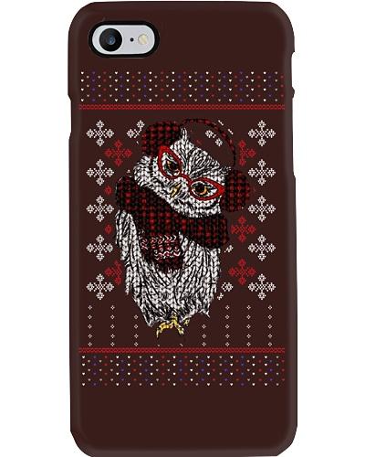 HQ Winter Owl