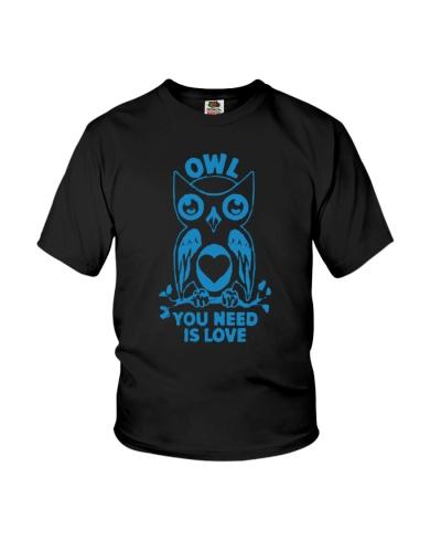 OWL HD Five