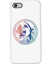 HD Love Shark Phone Case thumbnail