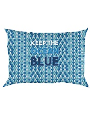 A97 Blue Full Rectangular Pillowcase thumbnail